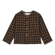 product-Buho Simon Gingham Shirt