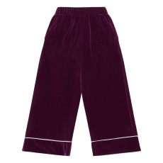 product-Douuod Pantalon Velours Margherita