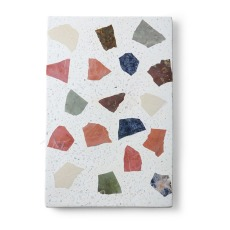 product-HKliving Tabla decorativa de terrazzo