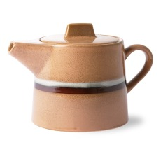 product-HKliving Ceramic Teapot