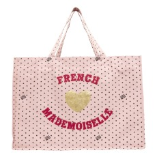 product-Bonton Tote French Mademoiselle