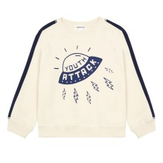 product-Hundred Pieces Youth sweatshirt