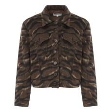 product-YMC Tiger Jacquard Jacket