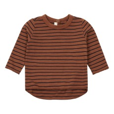 product-Zhoe & Tobiah Striped T-shirt