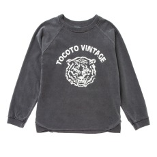 product-Tocoto Vintage T-Shirt Tiger