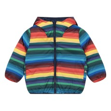product-Paul Smith Junior Doudoune Réversible
