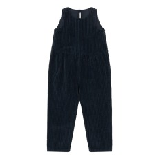 product-Zhoe & Tobiah Velvet Dungarees