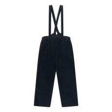 product-Zhoe & Tobiah Velvet Suspender Trousers