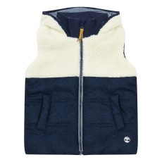 product-Timberland MC Sherpa Hooded Down Jacket