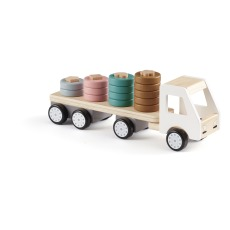 product-Kid's Concept Stackable Toy Truck
