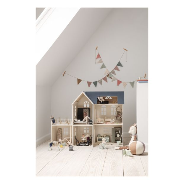 Chaises Et Table A Manger Maileg Toys And Hobbies Children