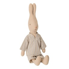 product-Maileg Boy Bunny in Pyjamas