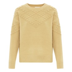 product-Rylee + Cru Bobble Jumper - Women's Collection -