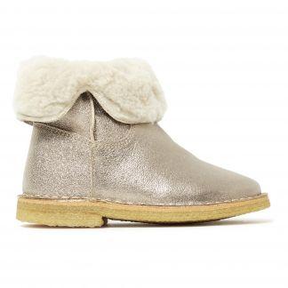 Boots Billy Ferns Camel