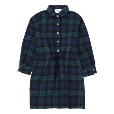 product-Hartford Rodrick Belted Check Dress