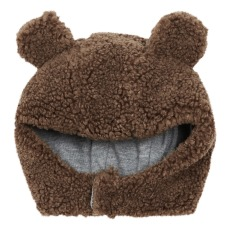 product-Il Gufo Teddy Beanie Hat
