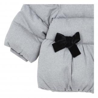 Baby Girl Coats Snowsuit Jackets Amp Parka Smallable