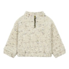 product-Fish&Kids Soft Speckled Sweatshirt