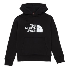 product-The North Face Drew Peak Hooded Sweatshirt
