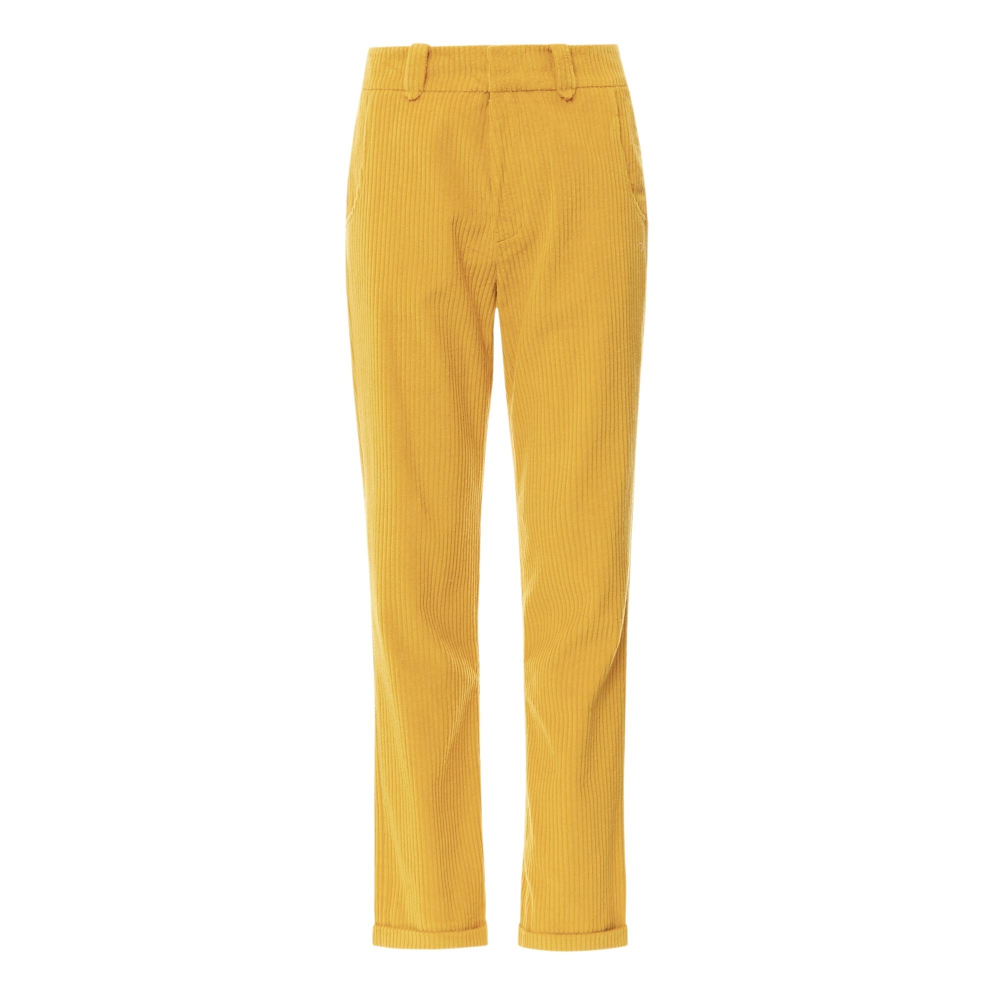 Pantalon Velours Benksi