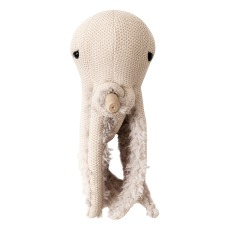 product-Bigstuffed Mama Giant Squid Soft Toy - BigStuffed x Smallable