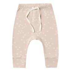 product-Quincy Mae Floral Organic Cotton Joggers