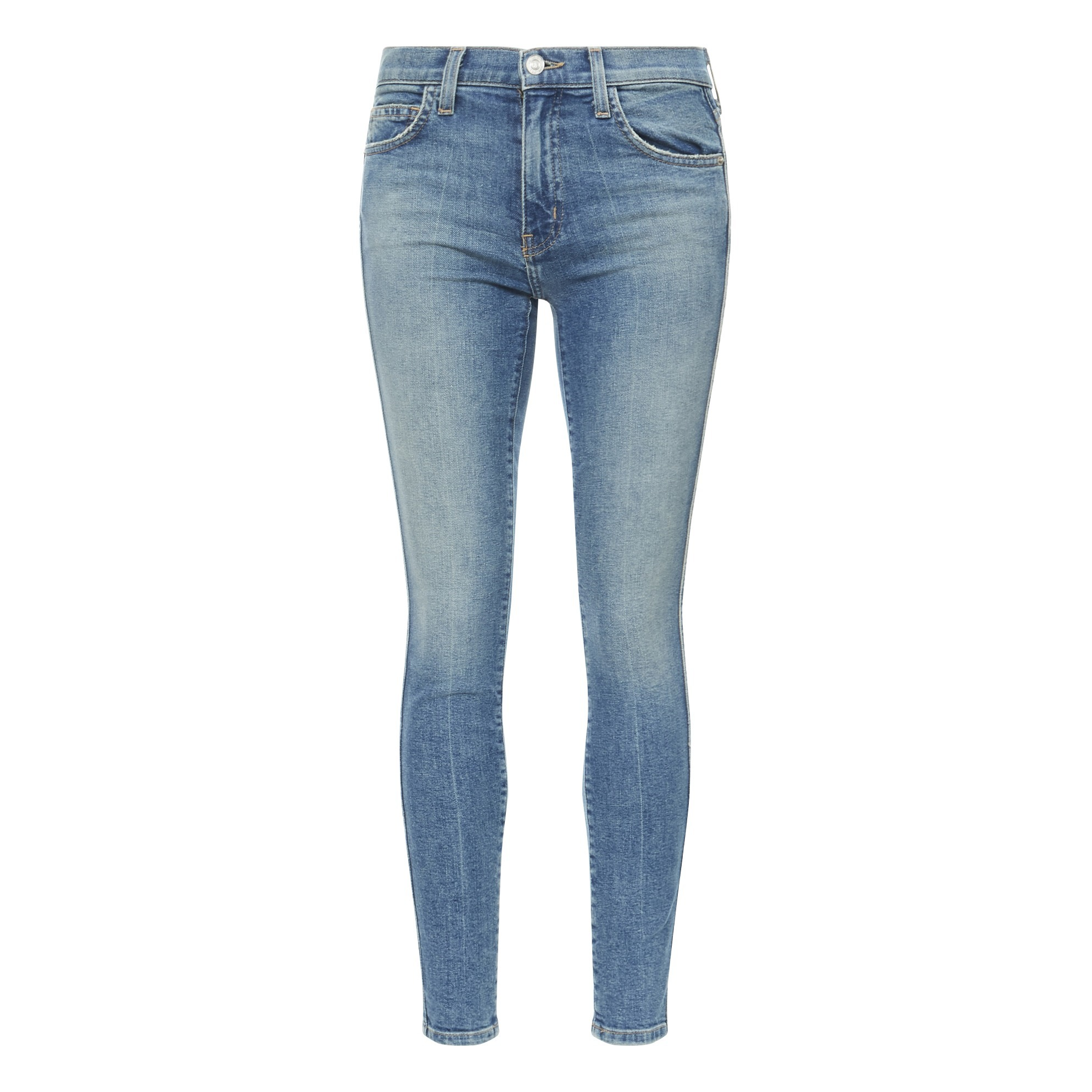 Jeans Skinny The Caballo High Waist Must-Have Angebot 6425