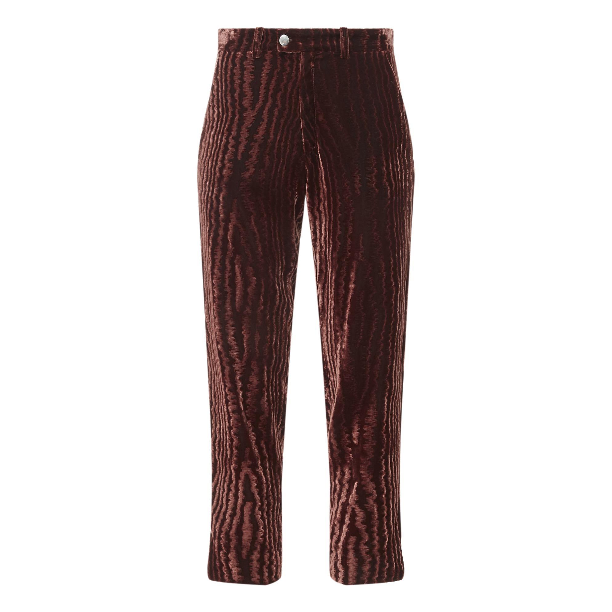 Pantalon Ecorce Janet