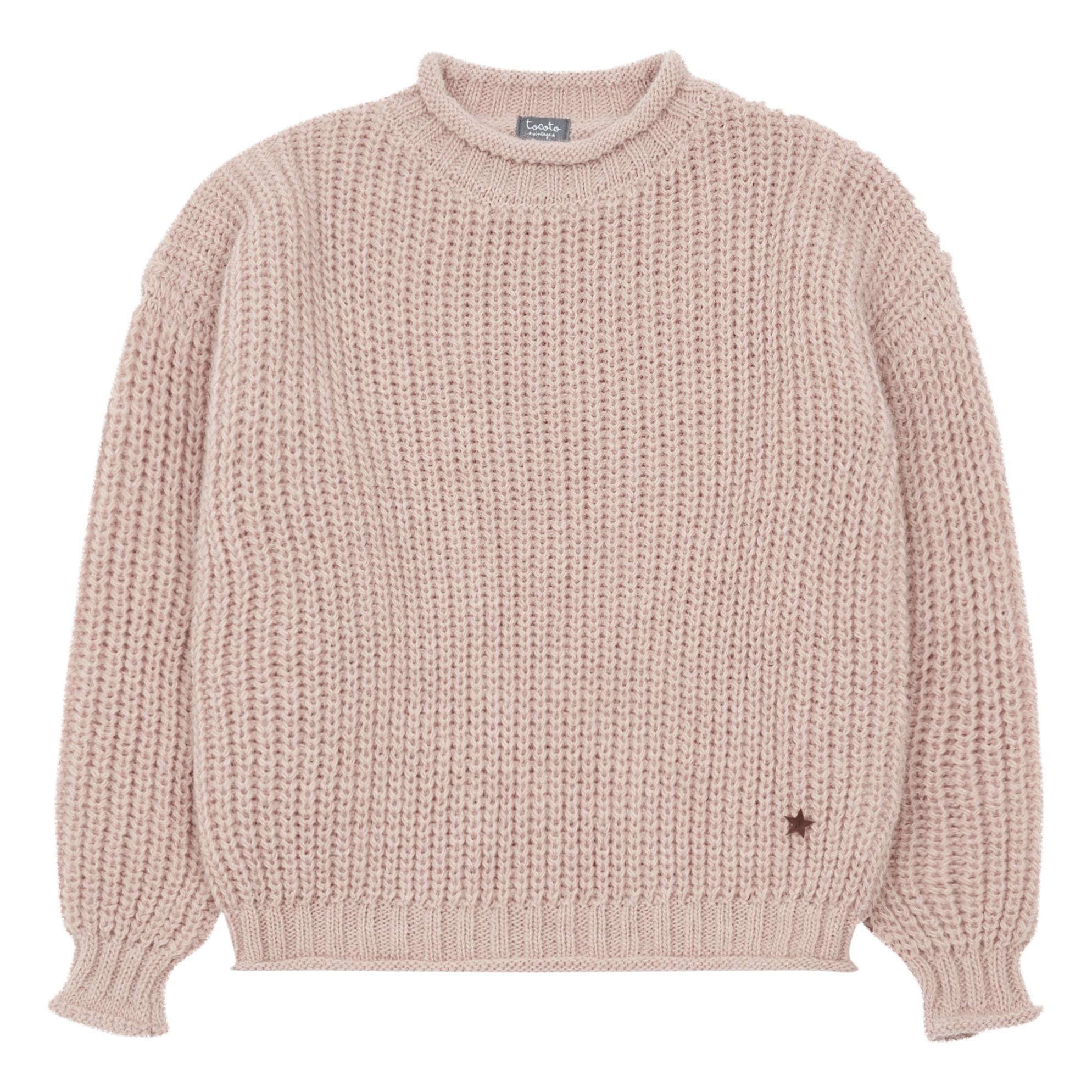 hot sale online 9e05e e343f Maglioni e gilet Bambina: la moda e l'abbigliamento per bambine