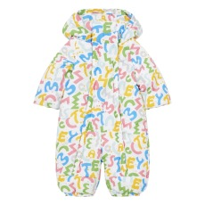 product-Stella McCartney Kids Mono Abrigo Forrado