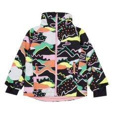 product-Stella McCartney Kids Manteau de Ski - Collection Ski -