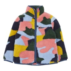 product-Stella McCartney Kids Bouclette Coat