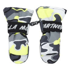 product-Stella McCartney Kids Gants Ski - Collection Ski -
