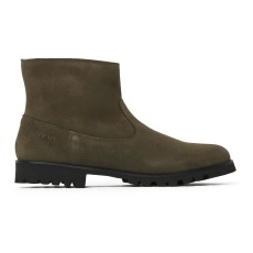 product-Pom d'Api Boots Fourrées Roadster Zip Fur