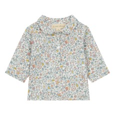 product-Lab - La Petite Collection Blusa Floral Claudine