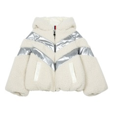 product-Moncler Giacca sherpa cabourg
