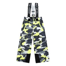product-Stella McCartney Kids Pantalon de Ski - Collection Ski -