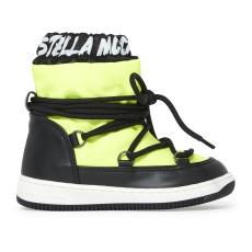 product-Stella McCartney Kids Bottes Après Ski - Collection Ski -