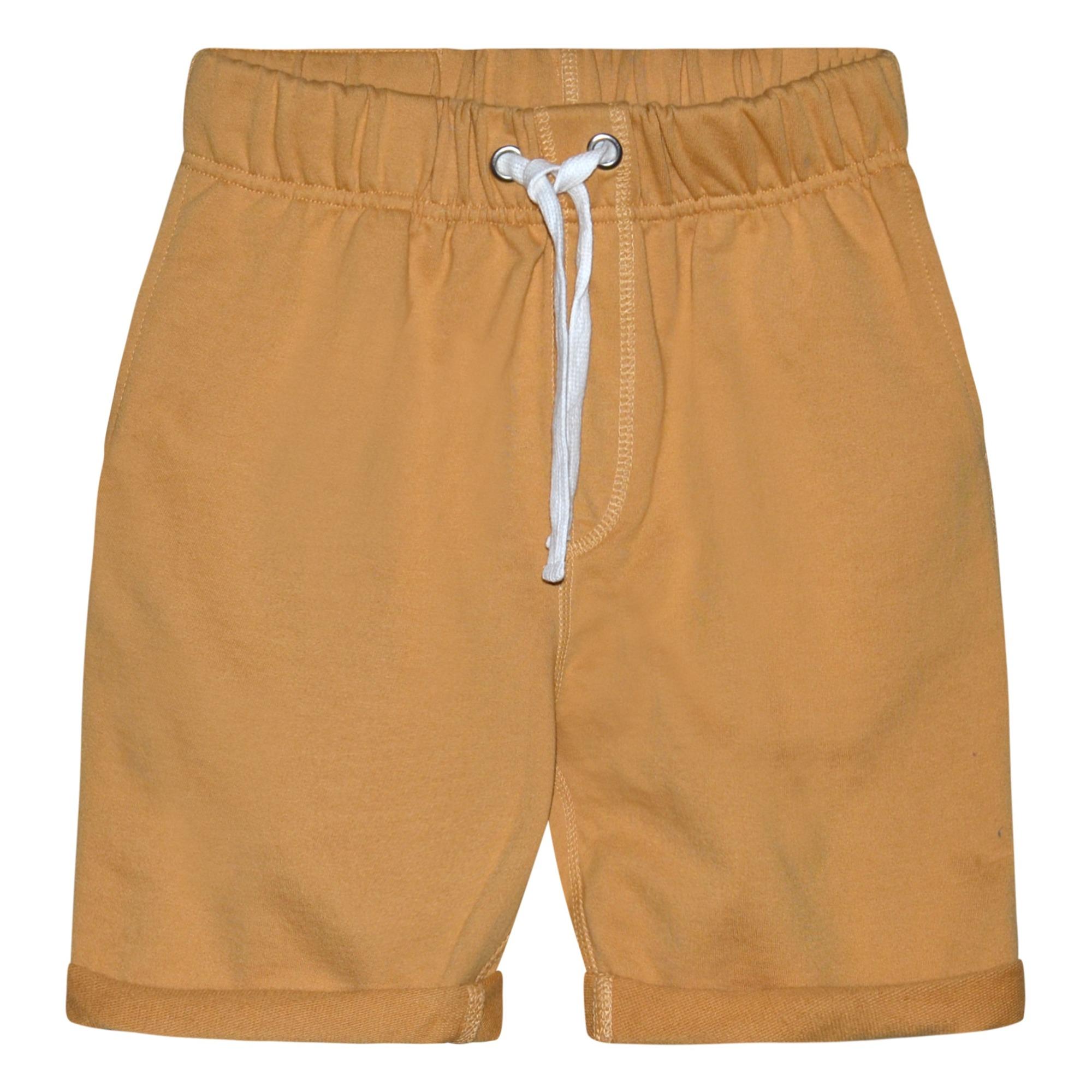 Nice: Shorts Bastian Bio-Baumwolle