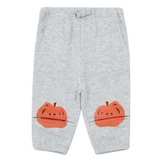 product-Stella McCartney Kids Pantalón Jogger Calabazas