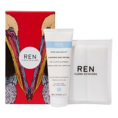 product-REN Skincare Cleanse & Reveal Christmas Gift Set