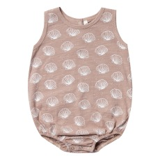 product-Rylee + Cru Seashell bubble romper