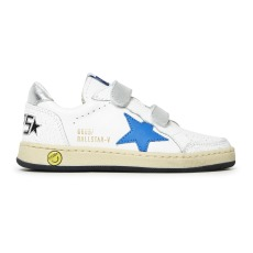 product-Golden Goose Deluxe Brand Zapatillas Velcros Cuero Ball Star V
