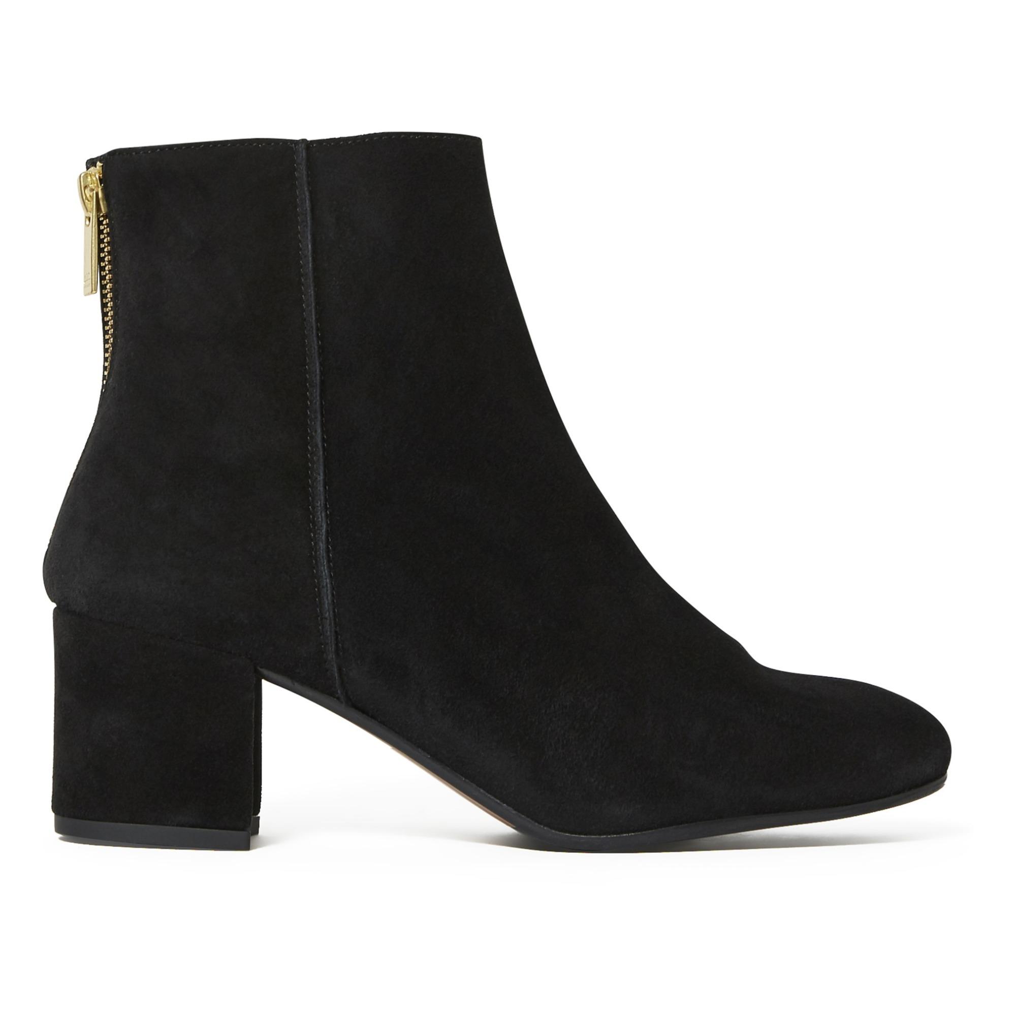 Boots Mei