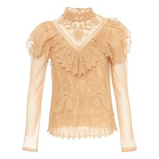 product-See by Chloé Blouse Dentelle