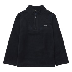 product-Armor Lux Tituoan Zip Collar Fleece Sweatshirt