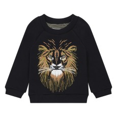 product-Milk on the Rocks Sudadera Stan Vegan Lion