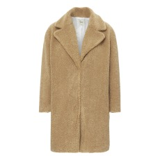 product-the new society Manteau Teddy