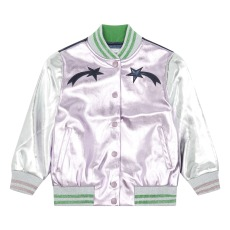product-Stella McCartney Kids Cazadora Bomber