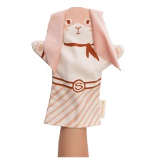product-Nobodinoz Rabbit Puppet